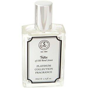 Taylor of old Bond Street Herrenpflege Rasurpflege Platinum Collection Fragrance 2 In 1 50 ml