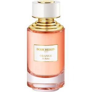 Boucheron Unisexdüfte Galerie Olfactive Orange de Bahia Eau de Parfum Spray 125 ml