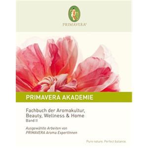 Primavera Home Duftbücher Fachbuch der Aromatherapie Duftbuch 1 Stk.