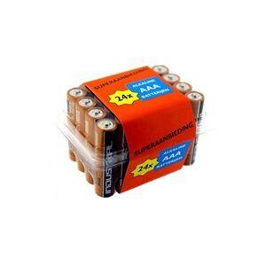 Garmin Duracell 24x AAA Batterie
