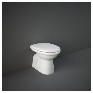 Rak Ceramics Waschbecken - Bidets Rückwandmontage Wasserklosett Rak-Karla