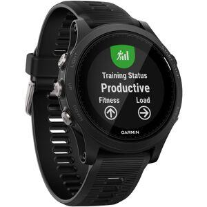 Garmin Forerunner 935 GPS Multisportuhr (schwarz/grau) - Einheitsgröße