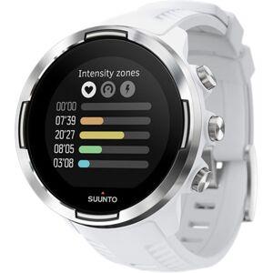 Suunto 9 Baro GPS Multisportuhr - One Size Weiß   Sportuhren