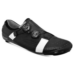 Bont Vaypor S Rennradschuhe - EU 40 Schwarz/Weiß   Radschuhe