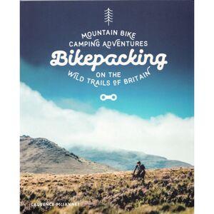Cordee Bikepacking: Mountain Bike Camping Adventures Buch (auf Englisch)