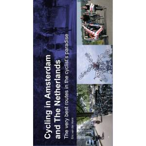 Cordee Cycling in Amsterdam and The Netherlands Buch (auf Englisch)