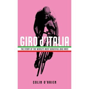 Cordee Giro d'Italia Buch - Einheitsgröße Neutral   Bücher