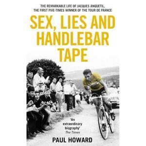 Cordee Sex, Lies & Handlebar Tape Biografie (auf Englisch) - Neutral
