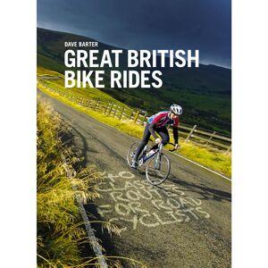 Cordee - Great British Bike Rides (auf Englisch) - Einheitsgröße
