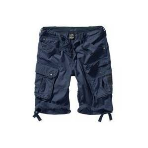 Brandit Textil Brandit Columbia Mountain Cargo Shorts blau, Größe 3XL