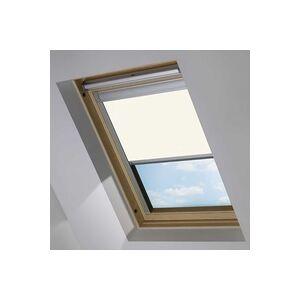 Ouro Dachfensterrollo für VELUX ® GPU P10, Blossom White