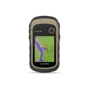 Garmin eTrex32x Fahrrad-Navi Fahrrad, Boot, Wandern Europa GLONASS, GPS, inkl. topographische Karten