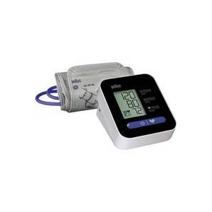 Braun ExactFit™ 1 Oberarm Blutdruckmessgerät BUA5000EUV1