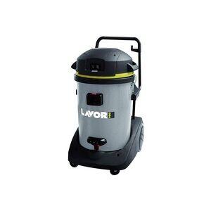 Lavor Wash Lavor TAURUS PR 8.212.0508 Nass-/Trockensauger 3600W 77l kippbarer Behälter