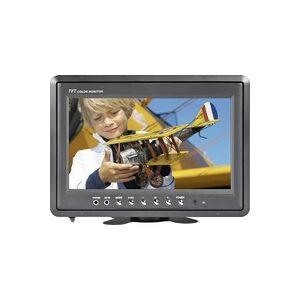 Renkforce T-900B Auto LCD-Monitor 22.9cm 9 Zoll