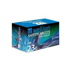 selectavet Wellion Sicherheitslanzetten