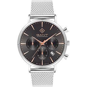 GANT Time-Park Avenue Chrono Watch, Gray