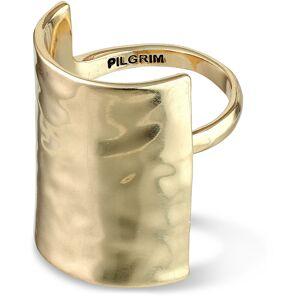 Pilgrim-Yggdrasil Ring, Gold