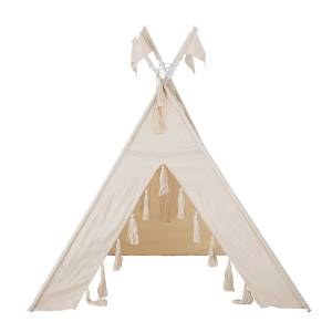 Bloomingville -Play Tent, Nature