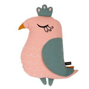 Roommate -Bird Cushion
