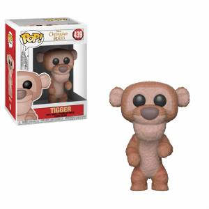 Pop! Vinyl Disney Christopher Robin Tigger Pop! Vinyl Figur