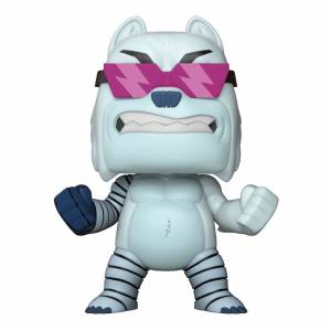 Pop! Vinyl Teen Titans Go! Cee-Lo Bear Pop! Vinyl Figur
