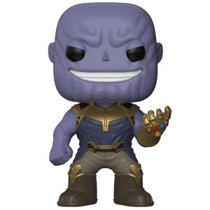 Pop! Vinyl Marvel Avengers: Infinity War Thanos Pop! Vinyl Figur