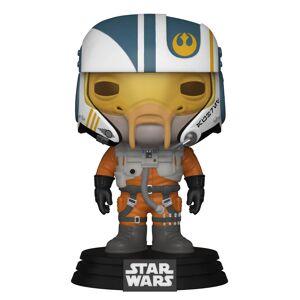 Pop! Vinyl Star Wars Die letzten Jedi (The Last Jedi) Pilot C'ai Threnalli Pop! Vinyl Figur