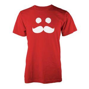 Mumbo Jumbo T-Shirt - Rot - S