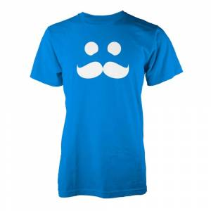 Mumbo Jumbo T-Shirt - Blue - S