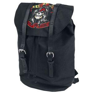 Rocksax Guns 'N' Roses Appetite Heritage Bag