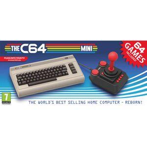 Koch Der C64 Mini