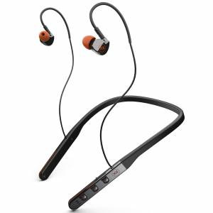 Mixx Audio MIXX Nek Fit 1 – Schwarz