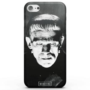Universal Monsters Frankenstein Classic Smartphonehülle für iPhone und Android - Samsung S7 Edge - Snap Hülle Matt