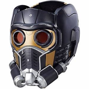 Hasbro Marvel Legends Guardians of the Galaxy Star-Lord Helm