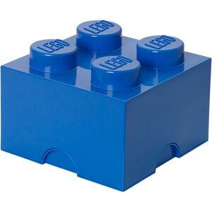 Room Copenhagen LEGO Aufbewahrungsbox 4er - Blau