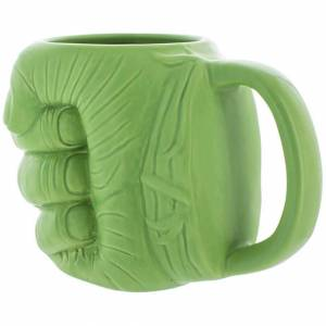 Paladone Hulk Tasse – Grün