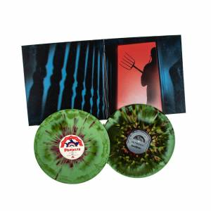 Waxwork ROSEMARY'S KILLER Original Soundtrack zum Spielfilm 2xLP