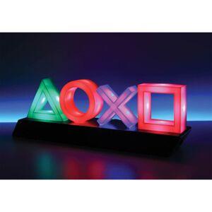 Paladone PlayStation Icons Lampe
