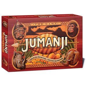 Das Jumanji Classic Brettspiel