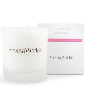 AromaWorks Nurture Candle 30cl