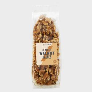 Myprotein Naturbelassene Nüsse (Walnusshälften) - 400g - Geschmacksneutral