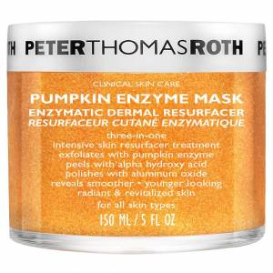 Roth Peter Thomas Roth Pumpkin Enzymmaske