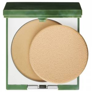 Clinique Stay-Matte Sheer Pressed Powder oil-free, 04 Stay Honey, 8 g
