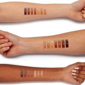 Illamasqua Skin Base Foundation Sample - 12