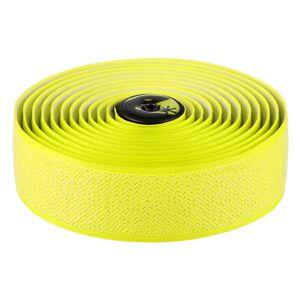 Lizard Skins DSP Bar Tape V2 - 3.2mm - Neon Yellow