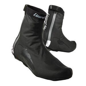 Lizard Skins Dry-Faint Shoe Cover - Black - L - Black