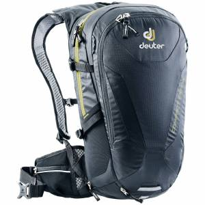 Deuter Compact Exp 10 SL 12.5L Backpack - Black