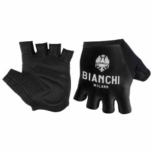Bianchi Divor Gloves - XXL - Black