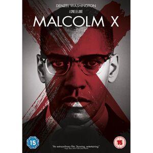Warner Home Video Malcolm X
